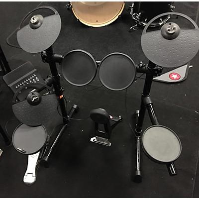 Yamaha DTX430K Electric Drum Set