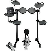 Open BoxYamaha DTX430K Electronic Drum Set
