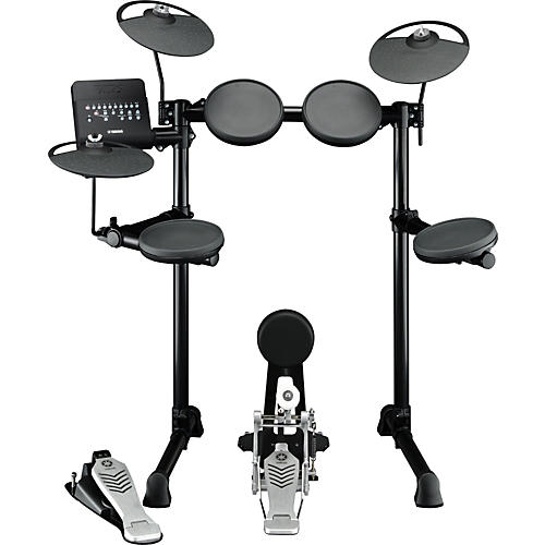 Yamaha dtx430k electronic drum set musicians friend yamaha dtx430k electronic drum set solutioingenieria Image collections