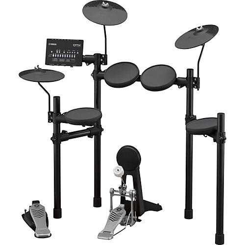 Yamaha DTX432K Electronic Drum Set