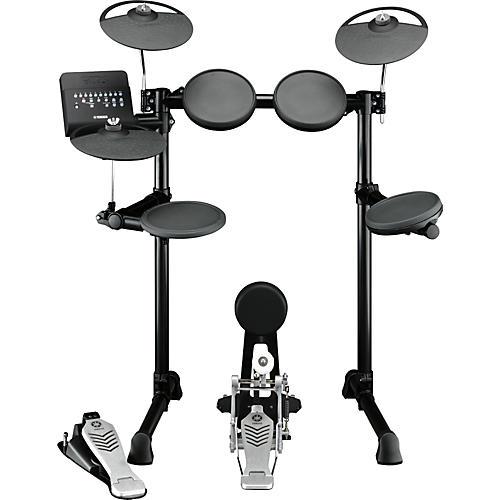 yamaha dtx450k electronic drum set musician s friend rh musiciansfriend com Yamaha Dtxpress Drums Dtxpress Trigger Module