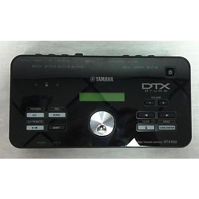 Yamaha DTX502 Brain Electric Drum Module