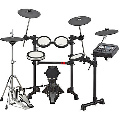 Yamaha DTX6K3-X Electronic Drum Set