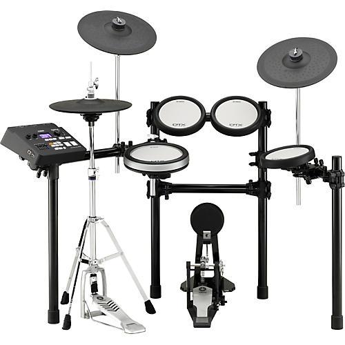 Yamaha DTX700SP Electronic Drum Set