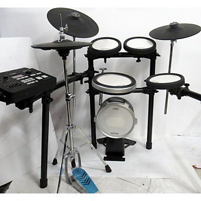 Yamaha DTX720K Electric Drum Set