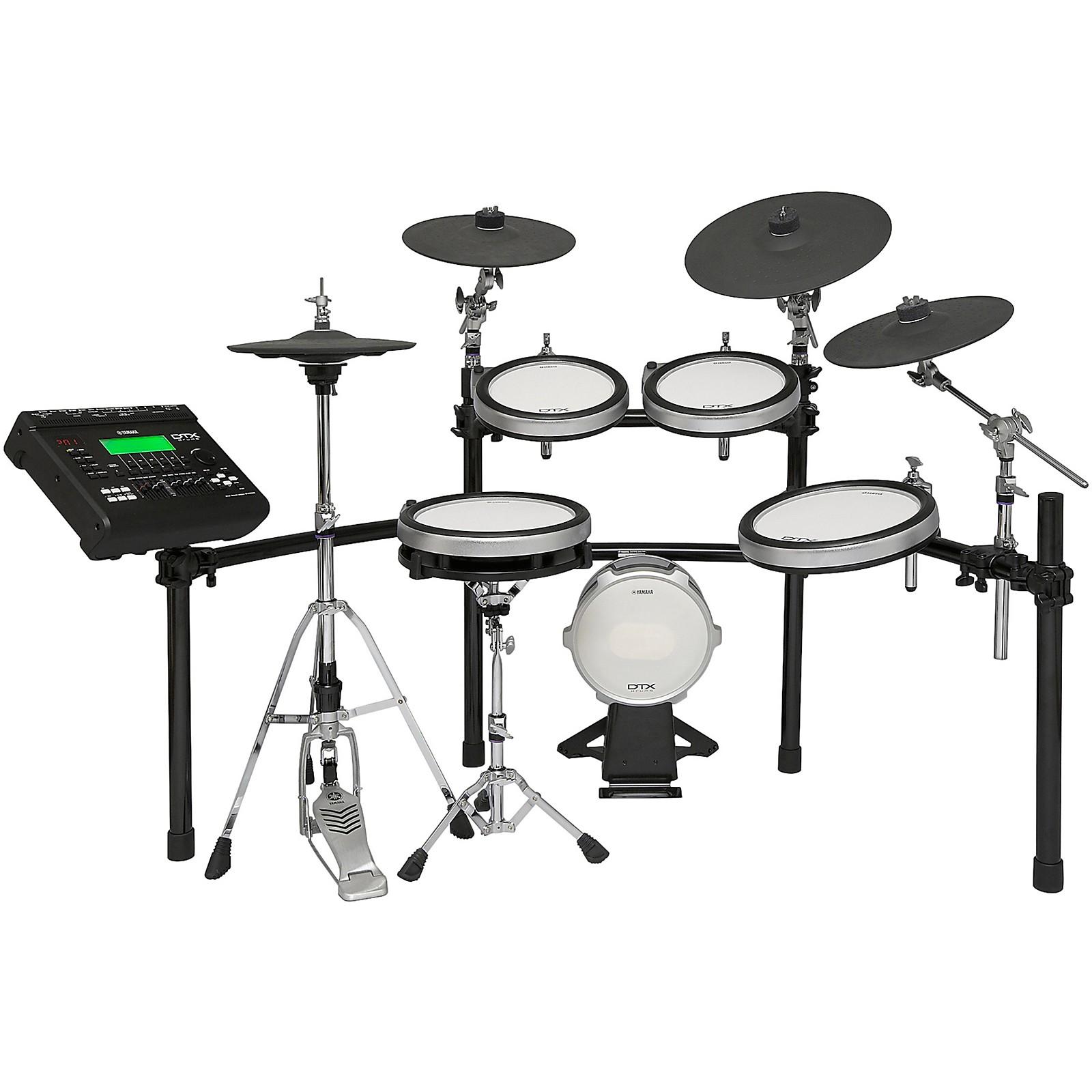 Yamaha DTX920K Electronic Drum Set