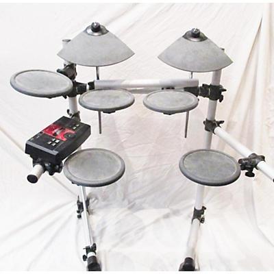 Yamaha DTXPLODER Electric Drum Set