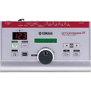 Yamaha Dtxpress  Drum Module