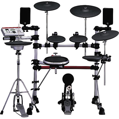 Electronic Drum Kit Yamaha Dtxpress Iv