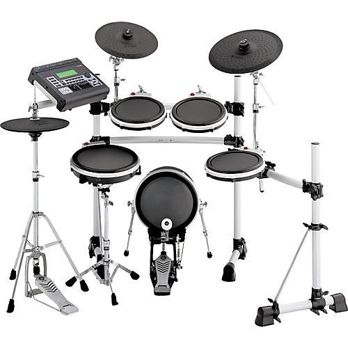 Yamaha DTXtreme IIIS Standard Electronic Drum Set