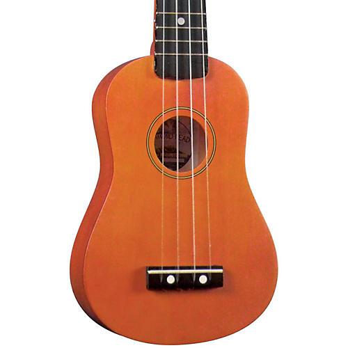 Diamond Head DU-10 Soprano Ukulele Condition 1 - Mint Brown Black Fingerboard