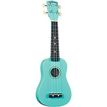 Diamond Head DU-116 Soprano Ukulele