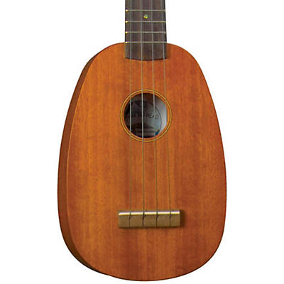 Diamond Head DU-200P Pineapple Ukulele