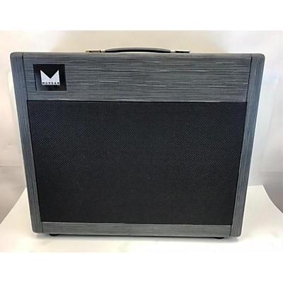 Morgan Amplification DUAL 20 Tube Guitar Combo Amp