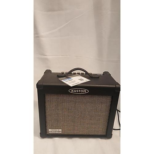DUAL 30RC Guitar Combo Amp