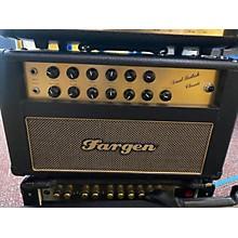 Fargen Amps DUAL BRITISH CLASSIC Tube Guitar Amp Head