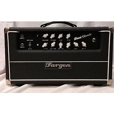 Fargen Amps DUAL CLASSIC Tube Guitar Amp Head