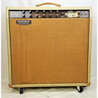 Mesa Boogie DUAL RECTIFIER 4X10 MAVERICK Tube Guitar Combo Amp