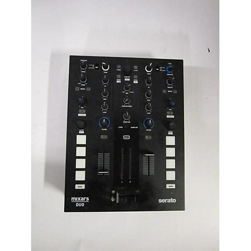 DUO DJ Mixer