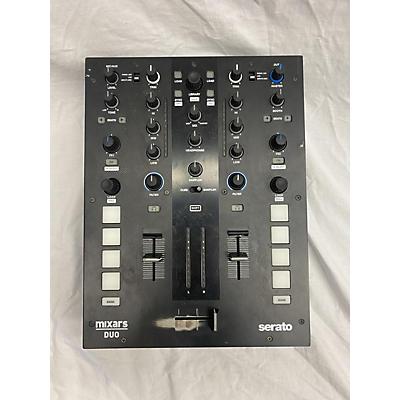 Mixars DUO MKII DJ Player