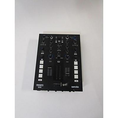 Mixars DUO Powered Mixer