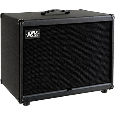 DV Mark DV 112 Plus 150W 1x12 Guitar Speaker Cabinet