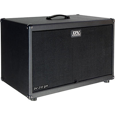 DV Mark DV 212 GH Greg Howe Signature 300W 2x12 Guitar Speaker Cabinet