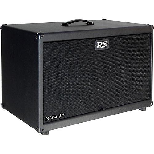 DV Mark DV 212 GH Greg Howe Signature 300W 2x12 Guitar Speaker Cabinet