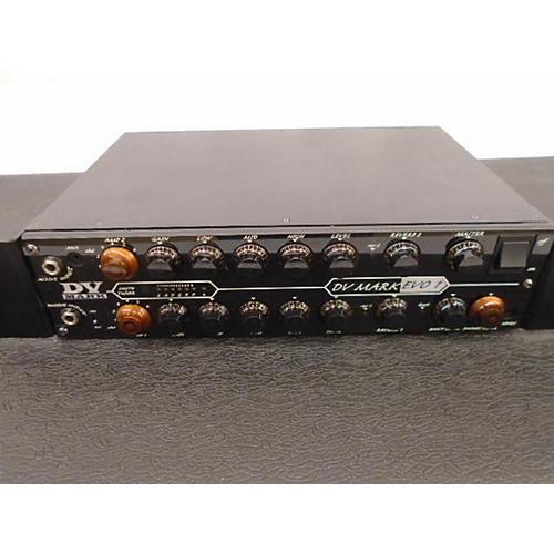DV Mark DV EVO 1 Solid State Guitar Amp Head