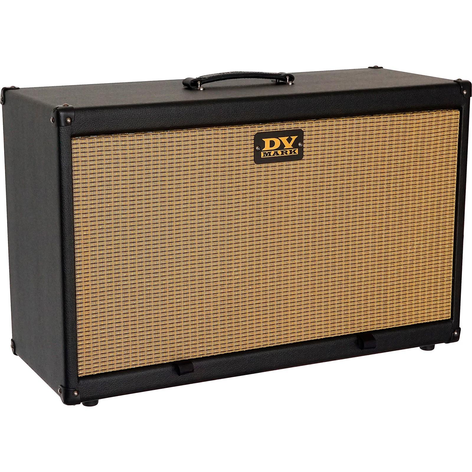 DV Mark DV Gold 212 300W 2x12 Guitar Speaker Cabinet