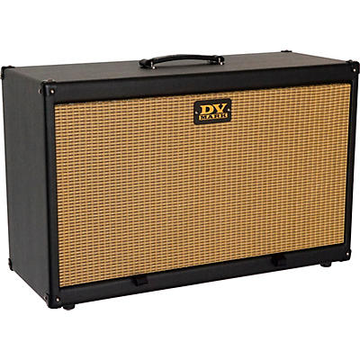 DV Mark DV Gold 212 300W 2x12 Guitar Speaker Cabinet