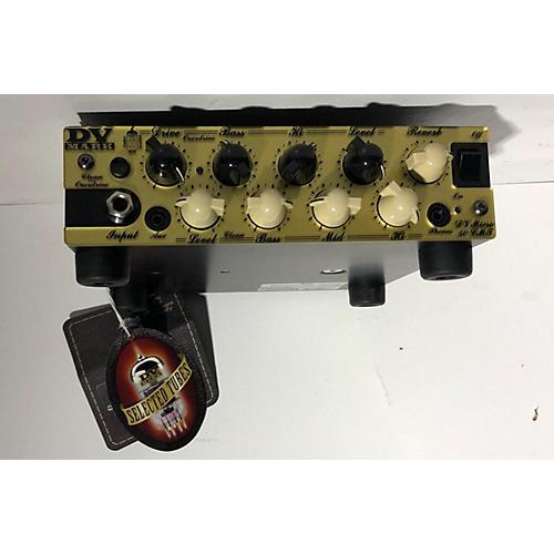 Markbass DV MICRO 50 CMT CIRO Guitar Amp Head