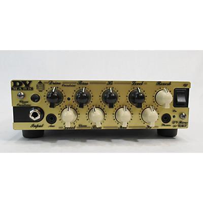 DV Mark DV MICRO CMT Bass Amp Head