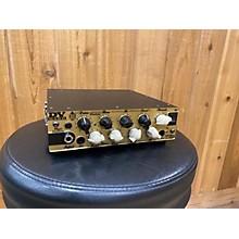 DV Mark DV Micro 50 CMT Bass Amp Head