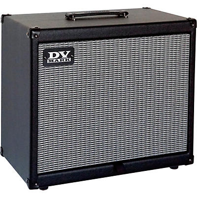 DV Mark DV Silver 112 Small 150W 1x12 Guitar Speaker Cabinet