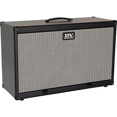 DV Mark DV Silver 212 300W 2x12 Guitar Speaker Cabinet