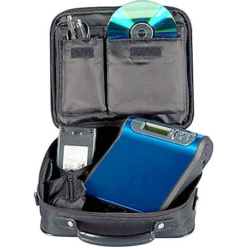EZ Dupe DVD Coach Tote Bag