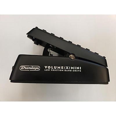 Dunlop DVP4 VOLUME X MNI Pedal
