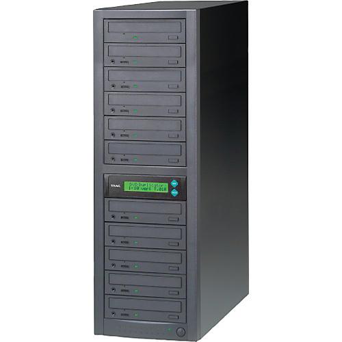 Tascam DVW/D110A DVD Duplicator Tower