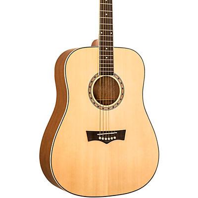 Peavey DW-1 Dreadnought Acoustic Guitar