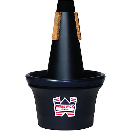 Denis Wick DW5575 Trumpet Fiber Cup Mute