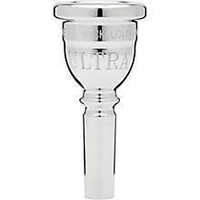 DW5880E-SMU Steven Mead Ultra Series Euphonium Mouthpiece in Silver SM3MU
