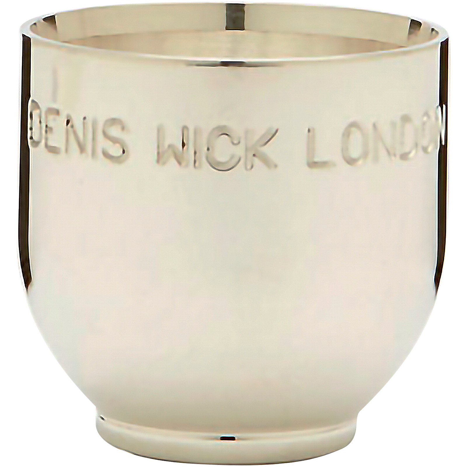 Denis Wick DW6180 HeavyTop Mouthpiece Booster for Cornet Mouthpiece