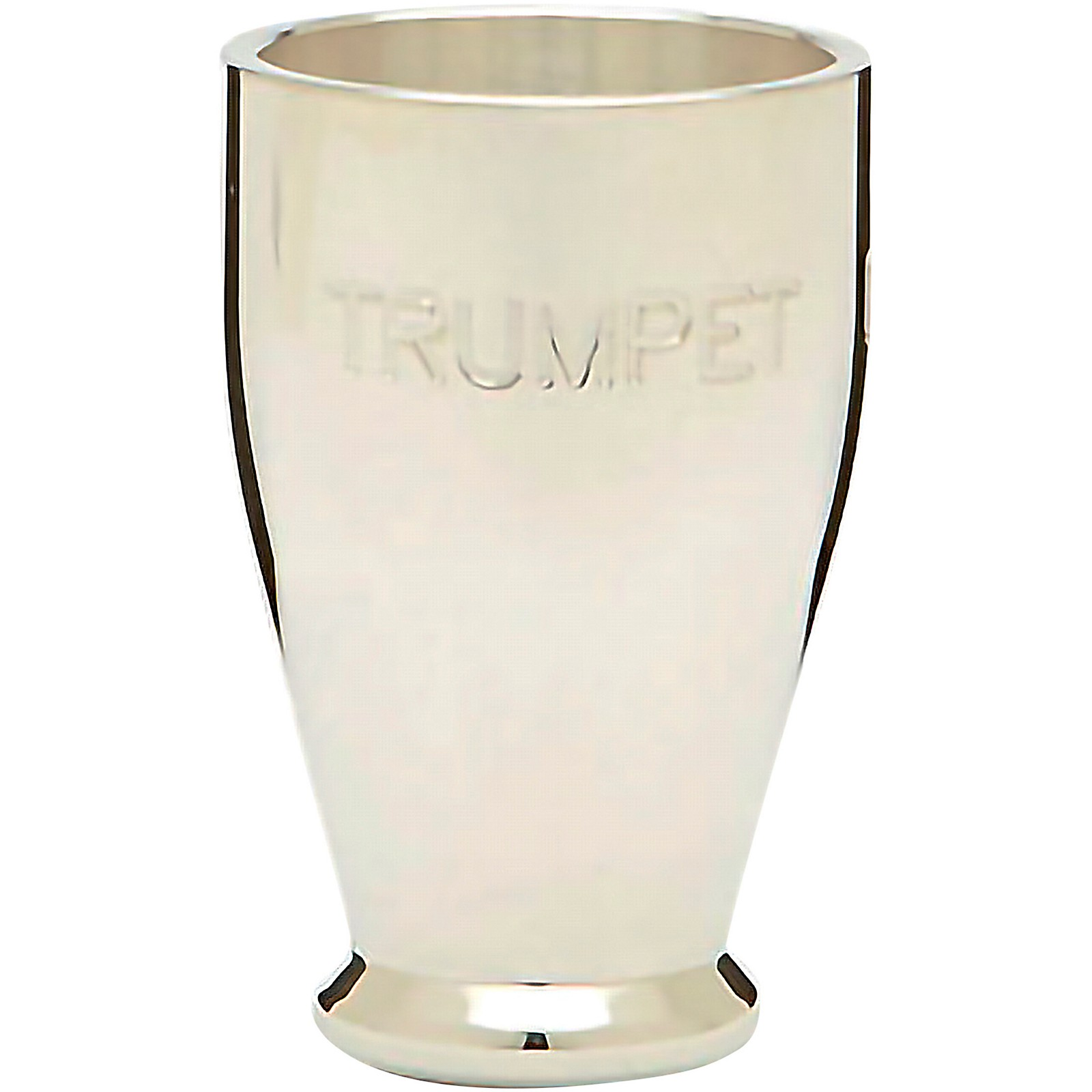 Denis Wick DW6181 HeavyTop Mouthpiece Booster for Trumpet Mouthpiece