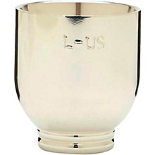 Denis Wick DW6182LB HeavyTop Mouthpiece Booster for Large Bore American Shank Baritone and Euphonium Mouthpiece