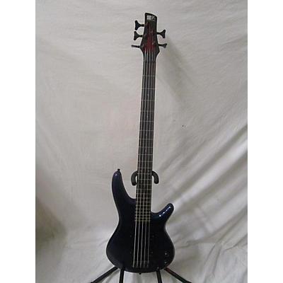 Ibanez DWB35 Electric Bass Guitar