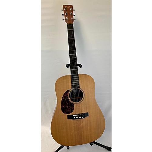 DX1 Left Handed Acoustic Electric Guitar