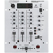 Open BoxBehringer DX626 Pro DJ Mixer