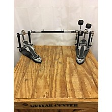 ddrum DXP DOUBLE BASS Double Bass Drum Pedal