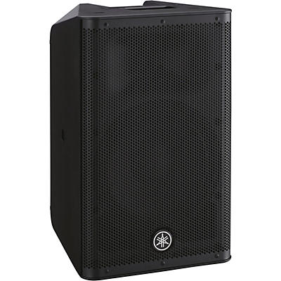 "Yamaha DXR10MKII 10"" 1,100W Powered Speaker"